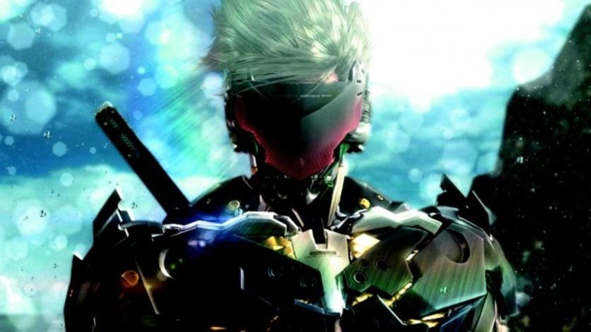 Screenshot 3 - Metal Gear Rising - Revengeance