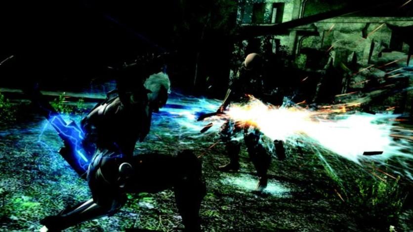 Screenshot 5 - Metal Gear Rising - Revengeance