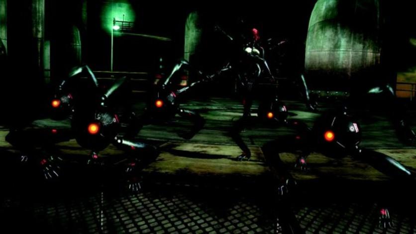 Screenshot 2 - Metal Gear Rising - Revengeance