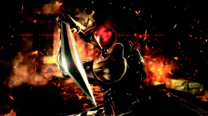 Screenshot 6 - Metal Gear Rising - Revengeance