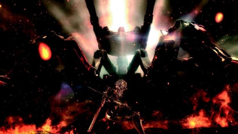 Screenshot 7 - Metal Gear Rising - Revengeance
