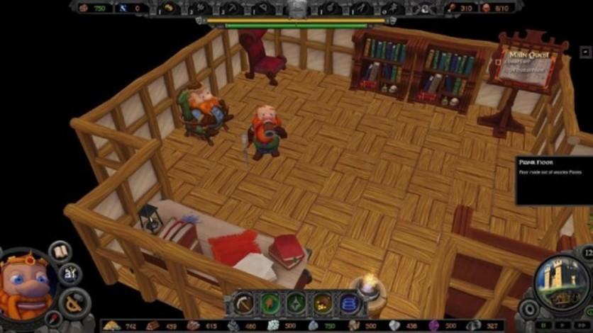 Screenshot 7 - A Game Of Dwarves