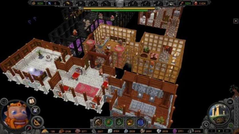 Screenshot 6 - A Game Of Dwarves