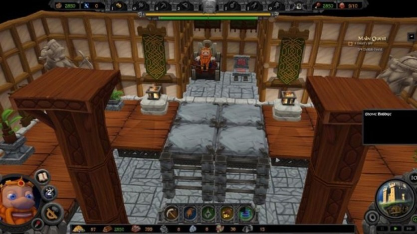 Screenshot 4 - A Game Of Dwarves
