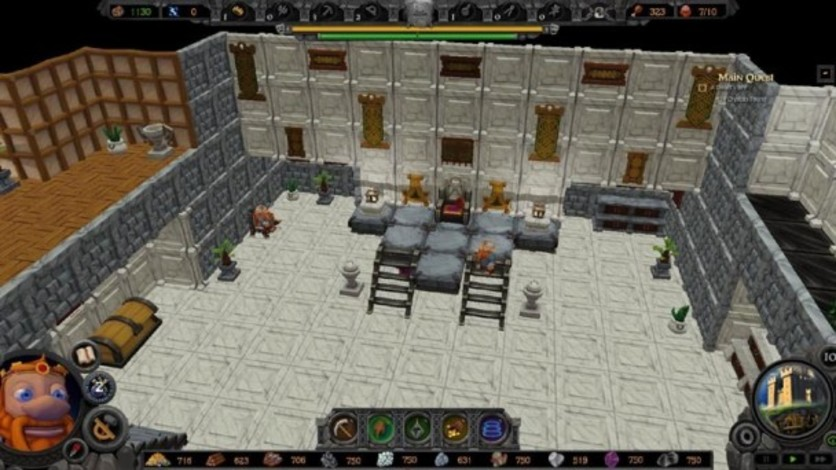 Screenshot 15 - A Game Of Dwarves