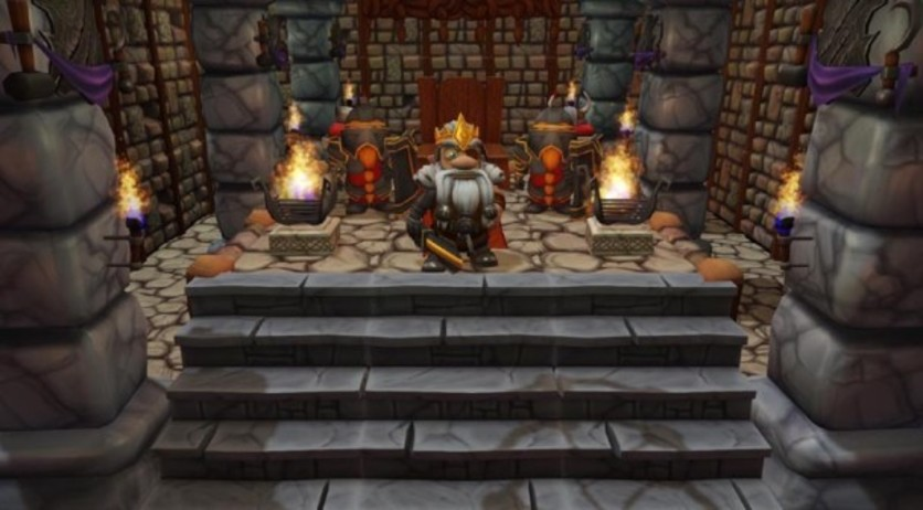 Screenshot 10 - A Game Of Dwarves