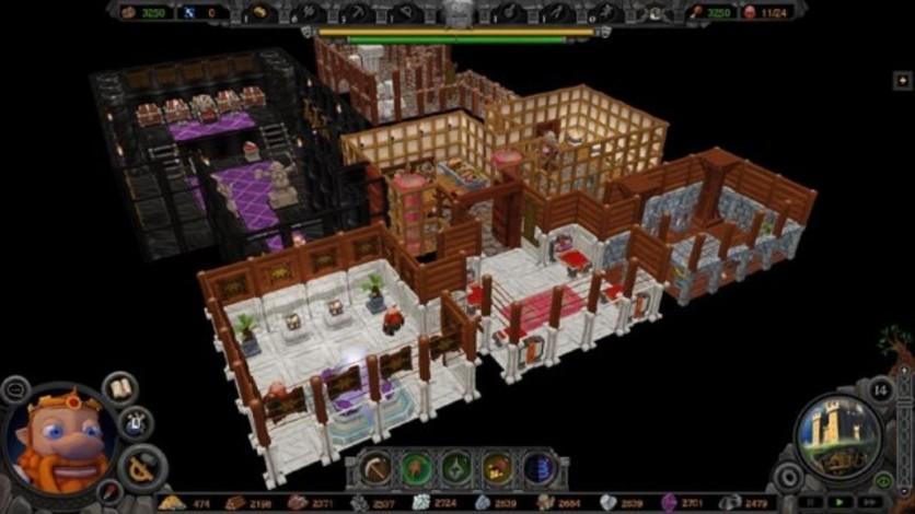 Screenshot 5 - A Game Of Dwarves