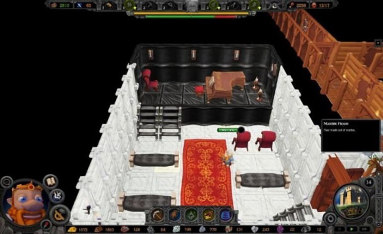 Screenshot 8 - A Game Of Dwarves