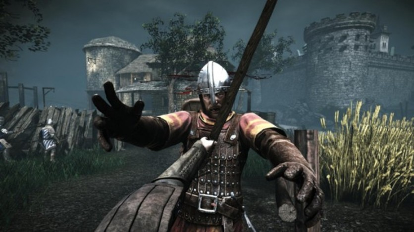 Screenshot 2 - Chivalry: Medieval Warfare