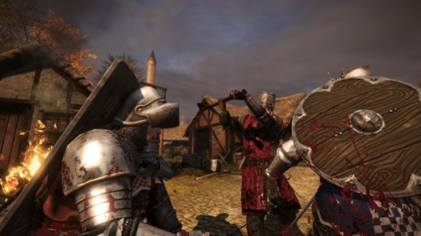 Screenshot 6 - Chivalry: Medieval Warfare