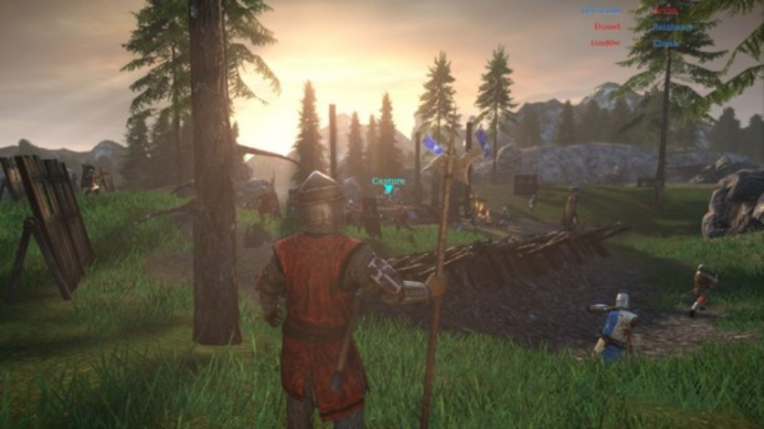 Screenshot 7 - Chivalry: Medieval Warfare