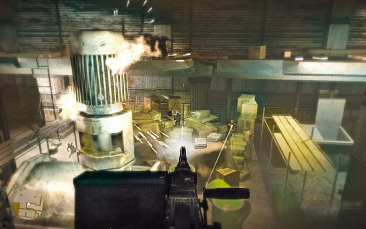 Screenshot 3 - Terrorist Takedown 3