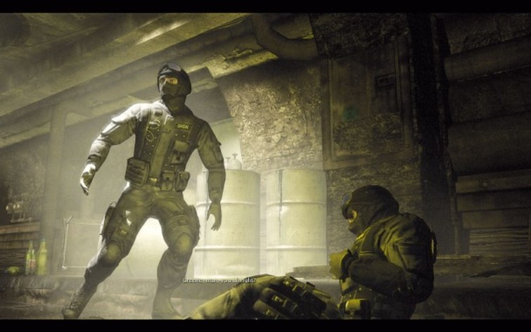 Screenshot 5 - Terrorist Takedown 3