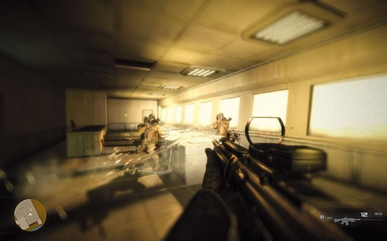 Screenshot 6 - Terrorist Takedown 3