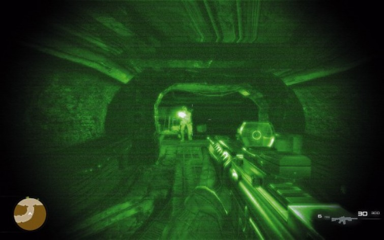 Screenshot 4 - Terrorist Takedown 3