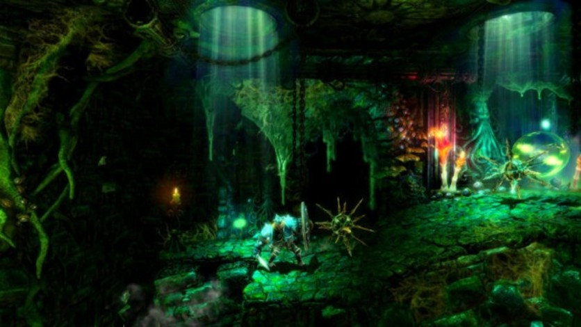 Screenshot 6 - Trine 2