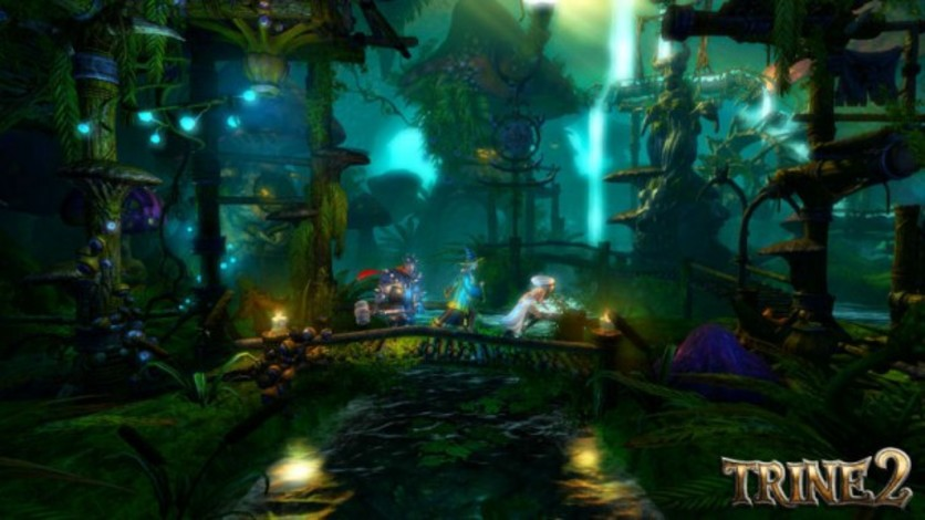 Screenshot 5 - Trine 2