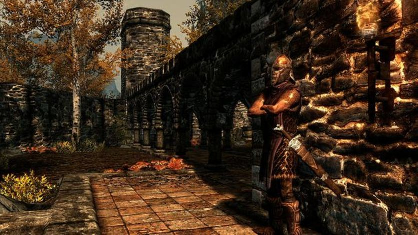 Screenshot 5 - The Elder Scrolls V: Skyrim