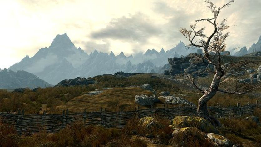 Screenshot 4 - The Elder Scrolls V: Skyrim