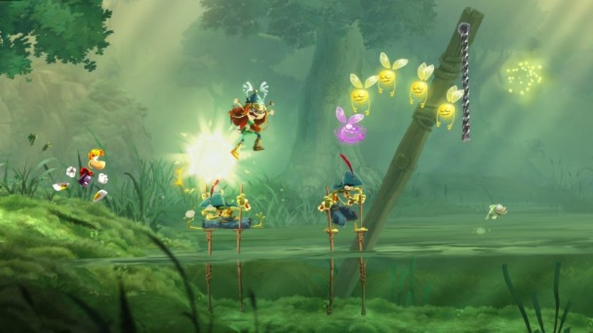 Screenshot 3 - Rayman Legends