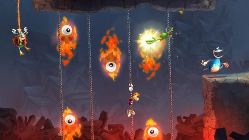 Screenshot 5 - Rayman Legends