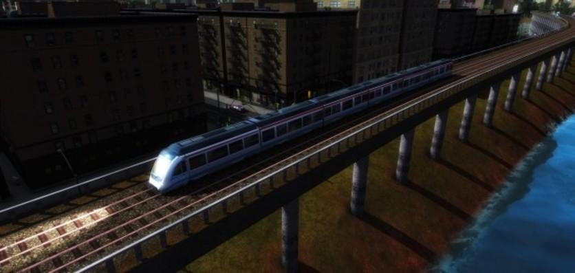 Screenshot 6 - Cities in Motion 2: Metro Madness