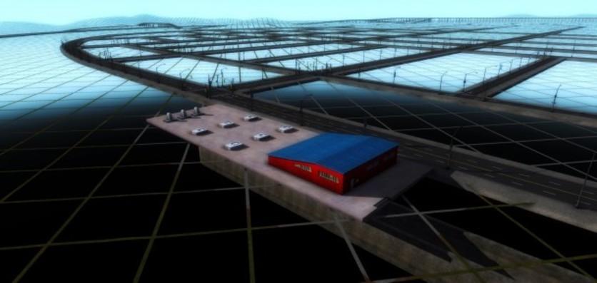 Screenshot 1 - Cities in Motion 2: Metro Madness