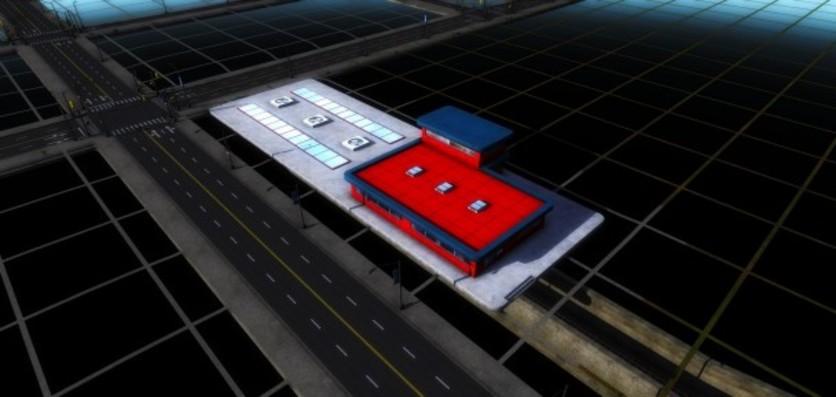 Screenshot 5 - Cities in Motion 2: Metro Madness
