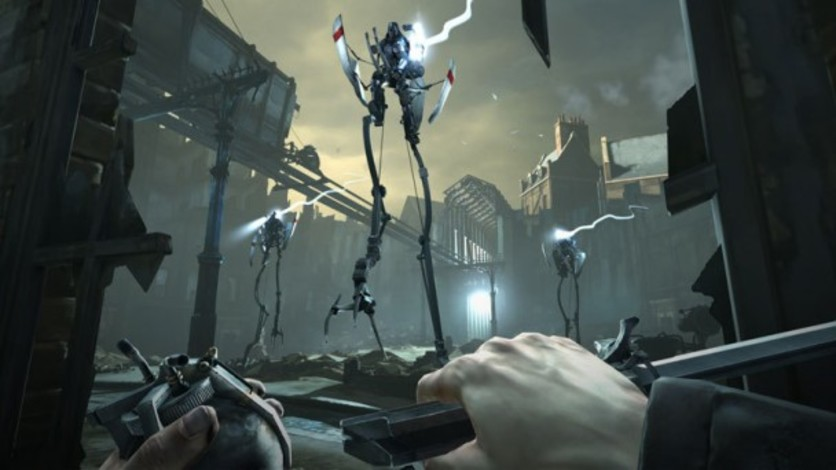 Screenshot 4 - Dishonored: Definitive Edition