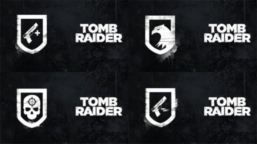 Screenshot 2 - Tomb Raider DLC Collection