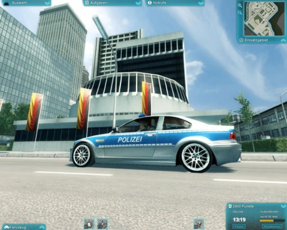 Screenshot 9 - Police Force