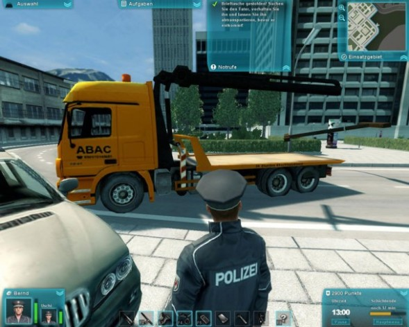 Screenshot 8 - Police Force