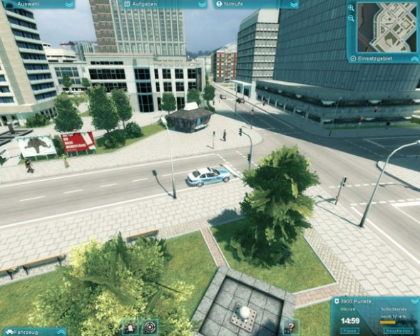 Screenshot 10 - Police Force