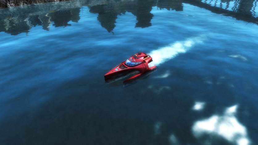 Screenshot 5 - Cities in Motion 2: Wending Waterbuses