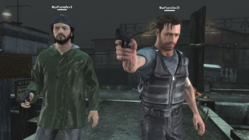 Screenshot 11 - Max Payne 3 - Deathmatch Made in Heaven Pack