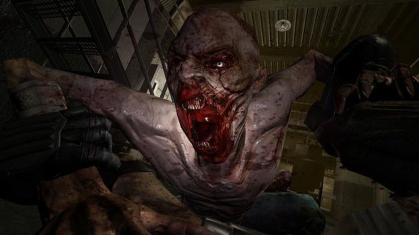 Screenshot 7 - F.E.A.R. 2: Project Origin