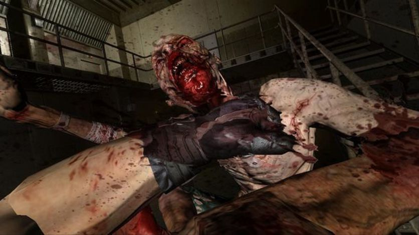Screenshot 1 - F.E.A.R. 2: Project Origin