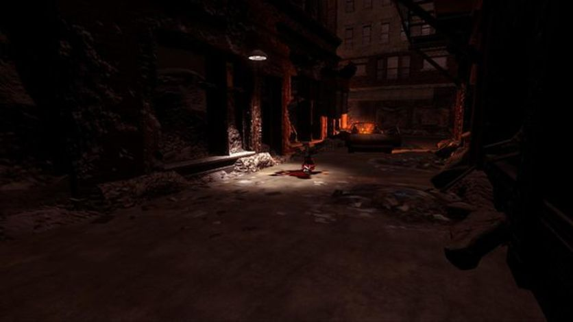 Screenshot 3 - F.E.A.R. 2: Project Origin