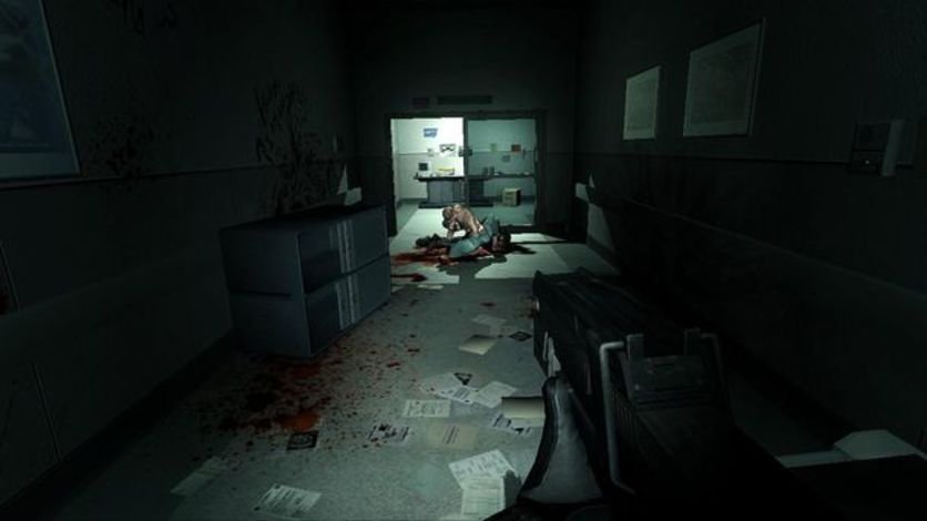 Screenshot 2 - F.E.A.R. 2: Project Origin