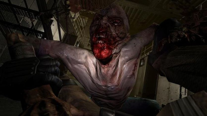 Screenshot 10 - F.E.A.R. 2: Project Origin