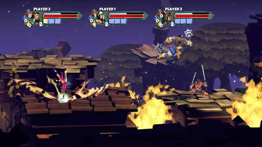 Screenshot 9 - Sacred Citadel