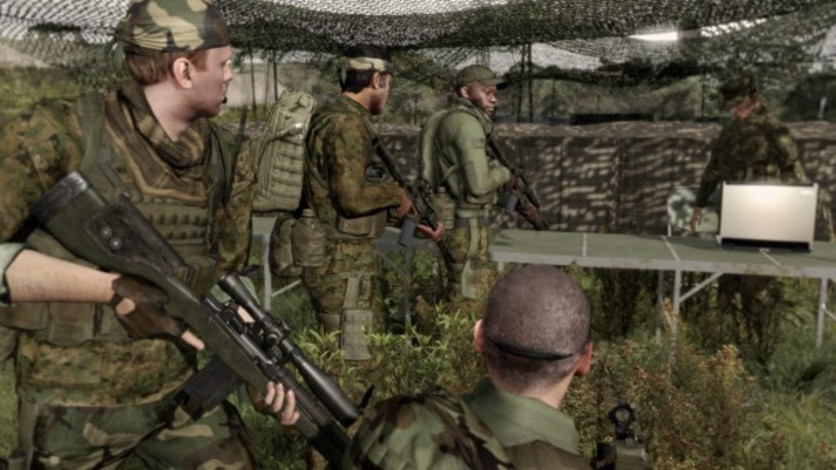 Screenshot 3 - ARMA Universe