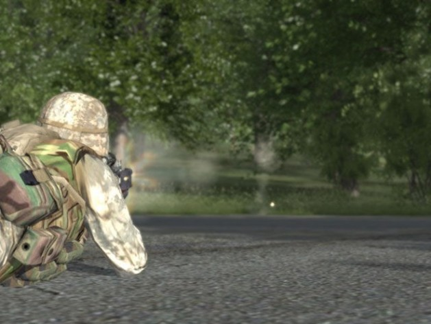 Screenshot 5 - ARMA Universe
