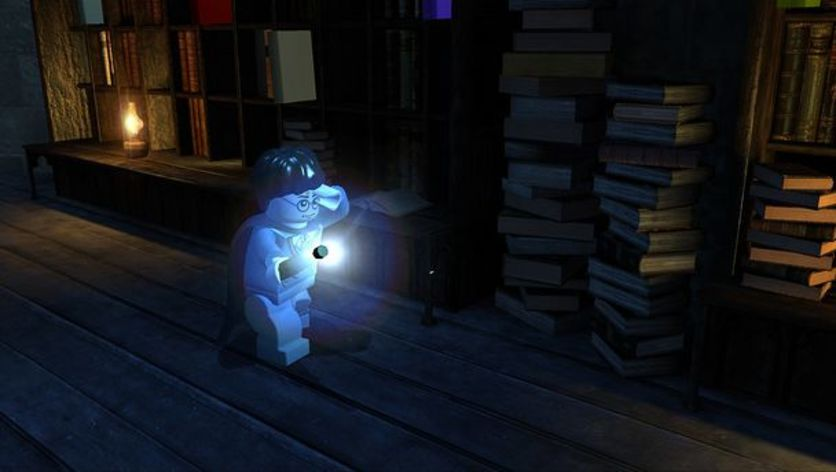 Screenshot 3 - LEGO Harry Potter: Years 1- 4
