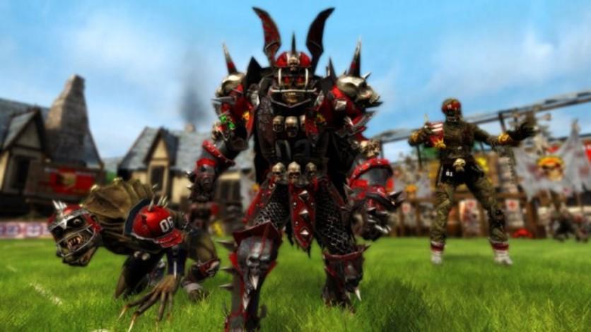 Screenshot 2 - Blood Bowl Legendary Edition