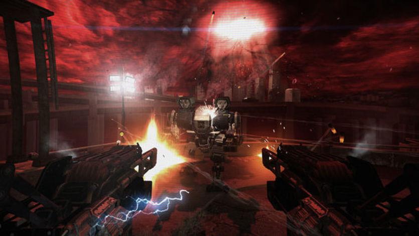 Screenshot 4 - F.E.A.R. 3