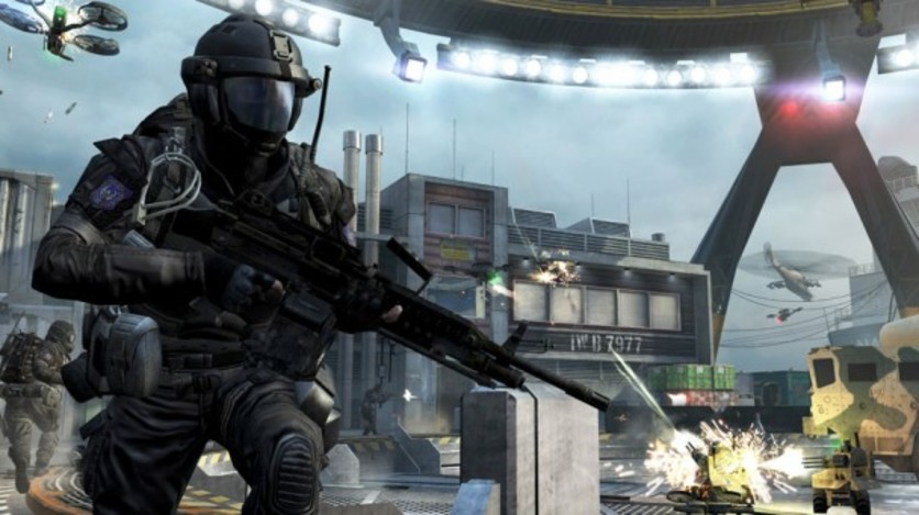 Screenshot 10 - Call of Duty: Black Ops II