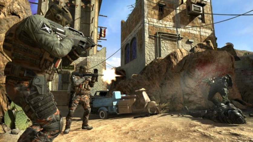 Screenshot 12 - Call of Duty: Black Ops II