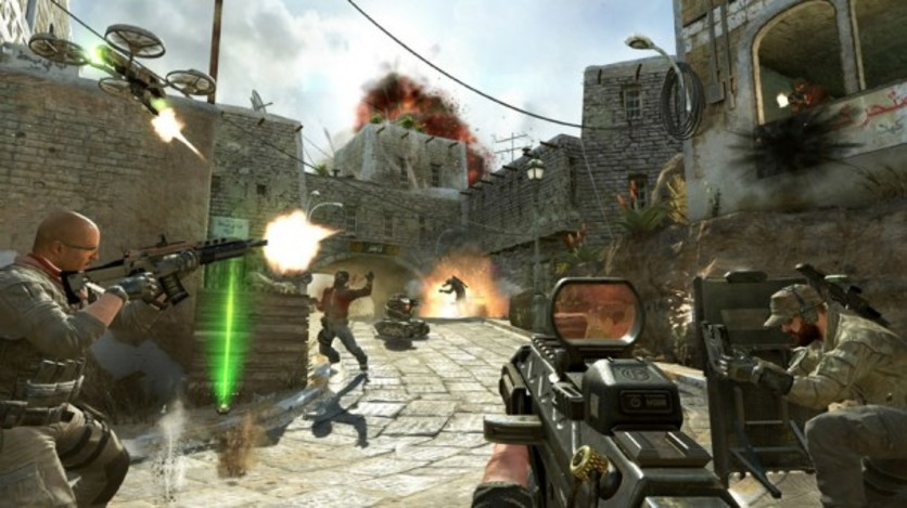 Screenshot 15 - Call of Duty: Black Ops II