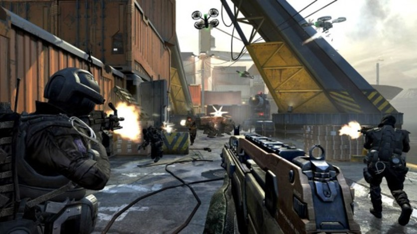 Screenshot 11 - Call of Duty: Black Ops II